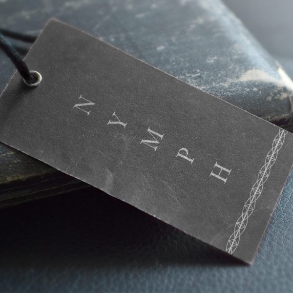 Nymph label